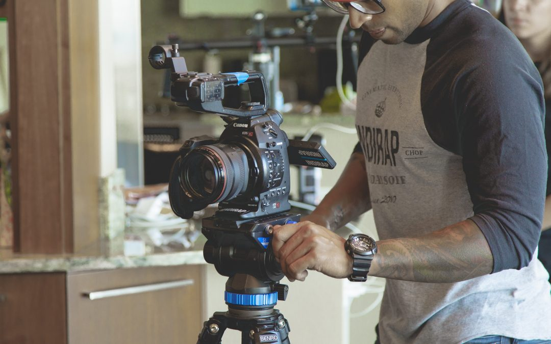 Corporate Film Production Services Company – How to Choose